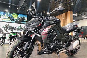 5 dòng xe Kawasaki tăng mạnh dịp cuối năm
