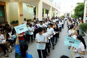 Năm 2019, Đại học Quốc gia Hà Nội tuyển sinh 9.000 chỉ tiêu