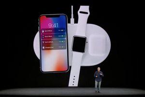 2018 đã kết thúc nhưng Apple vẫn chưa ra mắt đế sạc AirPower