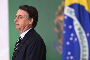 Brazil có khả năng cho Mỹ đặt căn cứ quân sự