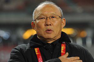 Có tâm phải như fans Việt: Chờ đúng ngày rầm rầm gửi lời chúc sinh nhật tới huấn luyện viên Park Hang Seo