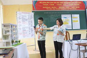 Tự chủ cơ sở giáo dục nghề nghiệp tạo bước đột phá nâng cao chất lượng