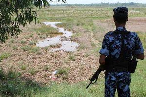 Myanmar: Hàng chục cảnh sát thương vong trong các vụ tấn công tại bang Rakhine