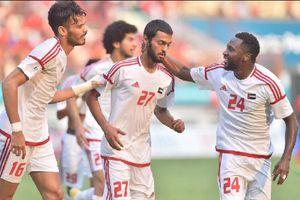 ĐTQG UAE-ĐTQG Bahrain: Sẽ có chiến thắng đầu tiên cho đội chủ nhà?