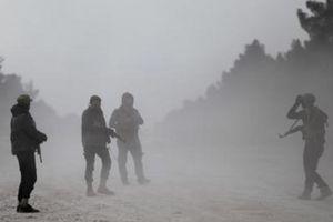 Syria: 7 thủ lĩnh khủng bố IS bỏ mạng ở Đông Deir Ezzur
