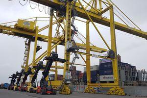 Đà Nẵng sẽ đảm nhận việc đầu tư xây dựng cảng Liên Chiểu