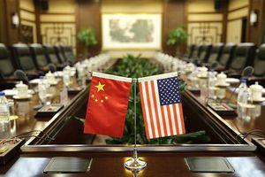 Đàm phán thương mại Mỹ- Trung sẽ diễn ra vào tuần tới