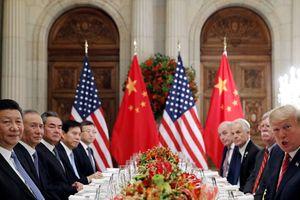 Mỹ - Trung đàm phán thương mại tại Bắc Kinh vào tuần tới
