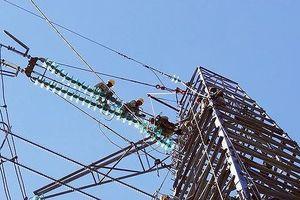 Chọn xong nhà thầu thực hiện gói thầu cột thép hơn 370 tỷ đồng
