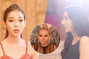 'Drama mặn' The Tiffany: Đào Anh sang tận phòng chất vấn, Tôn Hảo 'phản dame' bảo vệ Phí Phương Anh