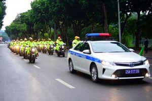 Hà Nội đẩy nhanh tiến độ các công trình giao thông trọng điểm trong năm 2019