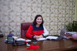 CEO Nguyễn Ngọc Tiền: 'Tâm, Tài, Tín quyết định 80% khả năng thành công của doanh nghiệp'