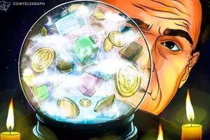 Giá tiền ảo hôm nay (4/1): 24 tỷ USD Bitcoin được giao dịch qua OTC Circle năm 2018