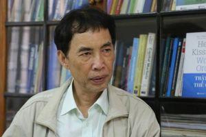 Tiến sĩ Võ Trí Thành: Không phải 'lo' doanh nghiệp Việt bị thâu tóm