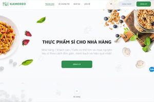 Startup Kamereo được rót vốn 500.000 USD từ 2 quỹ đầu tư Genesia và Velocity Việt Nam