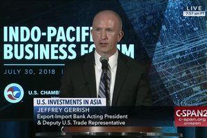 Mỹ và Trung Quốc nối lại đàm phán thương mại vào đầu tuần tới