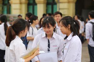 Năm 2019, Đại học Quốc gia Hà Nội dự kiến tuyển sinh 9000 chỉ tiêu