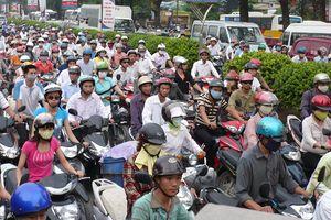Tai nạn giao thông ở Việt Nam: Đa số nạn nhân là người đi xe máy