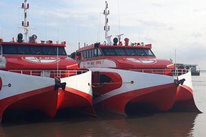 Kiên Giang dỡ bỏ lệnh cấm, tàu phà hoạt động trở lại bình thường