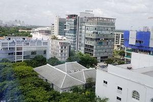 Công ty Tân Thuận không đủ lực vẫn được giao hàng ngàn ha đất làm dự án