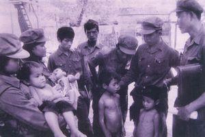 Ký ức kinh hoàng khi bị giam cầm tại 'địa ngục trần gian' Campuchia