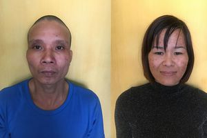 Quảng Ninh: Bắt 3 đối tượng thuê nhà nghỉ để sử dụng ma túy