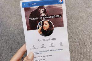 Bao lì xì in hình Facebook gây 'sốt' thị trường Tết Nguyên đán