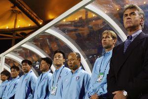 Asian Cup: Duy nhất bảng đấu của tuyển Việt Nam có điểm đặc biệt này
