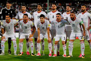 Lực lượng Vũ trang Iran từ chối miễn nghĩa vụ quân sự cho 7 cầu thủ dự Asian Cup 2019
