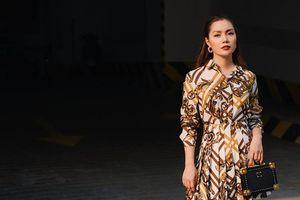 Ca sĩ Nguyễn Ngọc Anh: Có những nghệ sĩ trẻ chán nghe lời khuyên từ thế hệ đàn anh, đàn chị