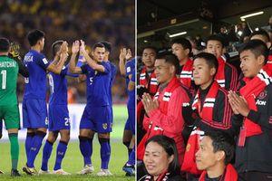 Đội bóng nhí Thái Lan mắc kẹt dưới hang được mời dự khán Asian Cup