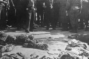 Thảm họa diệt chủng tàn bạo nhất lịch sử: 15.000 người bị giết hại dã man mỗi ngày