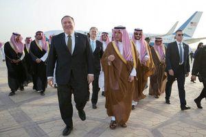 Mỹ trấn an đồng minh ở Trung Đông