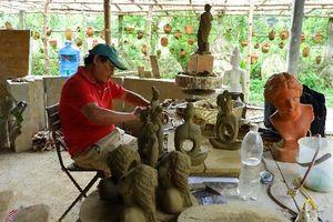 Để làng nghề xứ Quảng vươn xa