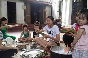 Nhà ở quê của Nguyễn Thị Thành khiến fan ngã ngửa