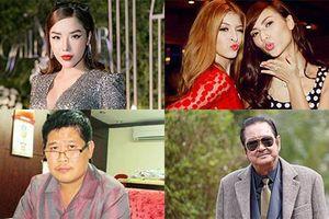 Sao Việt 'muối mặt' khi bị tố quỵt nợ từ vài triệu đến tiền tỷ