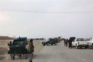 Afghanistan: Phiến quân tấn công chốt kiểm soát, 22 cảnh sát thương vong