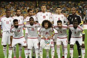 Asian Cup 2019: Chờ chủ nhà lên tiếng ngày khai mạc
