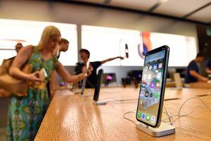 Sẽ khó cho iPhone nếu cuộc chiến thương mại Mỹ - Trung tiếp diễn