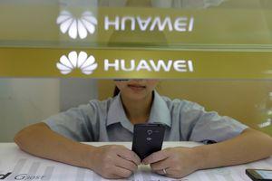 Huawei phạt nhân viên vì đăng Twitter từ iPhone