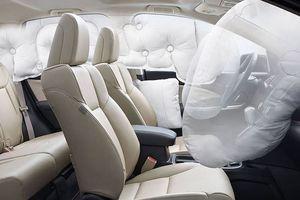 Ford tiếp tục triệu hồi gần 1 triệu ôtô do lỗi túi khí Takata