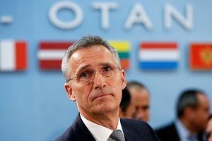 Tổng Thư ký NATO tuyên bố cho Nga 'cơ hội cuối cùng' thực hiện Hiệp ước INF