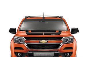 'Tân binh' Chevrolet Colorado Storm giá 819 triệu đồng sở hữu công nghệ gì?