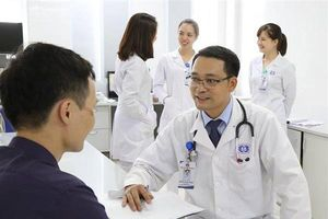 Bộ Y tế cho phép ứng dụng rộng rãi trí tuệ nhân tạo trong điều trị ung thư