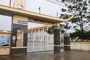 Khởi tố cô giáo bắt cả lớp tát bạn hàng trăm cái ở Quảng Bình