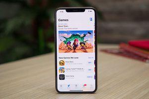 Apple thu về 1,22 tỷ USD qua kho App Store trong mùa lễ hội vừa qua