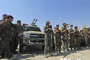 Lực lượng người Kurd tìm kiếm thỏa thuận với chính quyền Syria