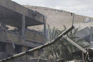 Hai công dân Nga thiệt mạng sau khi Mỹ không kích tại Syria