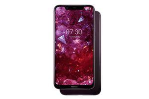 Bảng giá điện thoại Nokia tháng 1/2019: Đồng loạt giảm giá