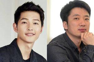 Song Joong Ki xác nhận tái hợp đạo diễn 'A Werewolf Boy' trong bom tấn viễn tưởng mới